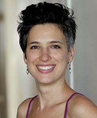 Delphine Piperni, réalisatrice