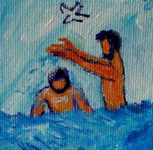 Baptême Esprit-Saint