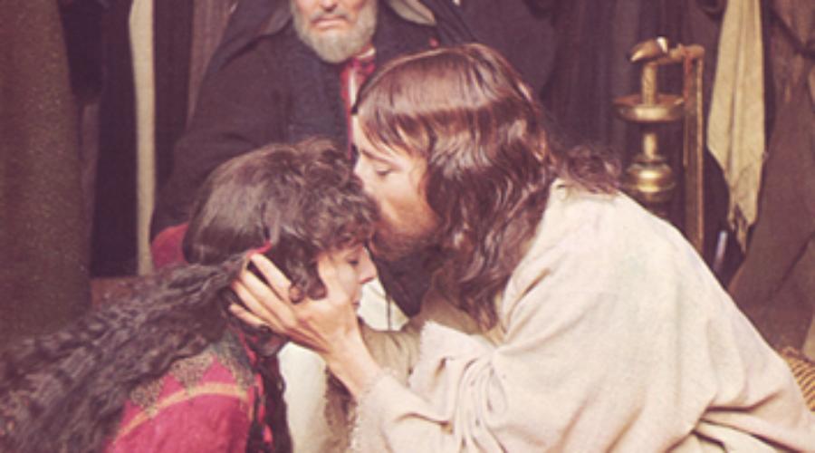 Jésus, « maître du désir »